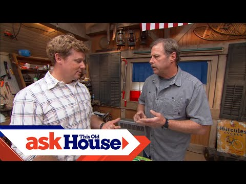 How to Choose the Right Fertilizer | Ask This Old House