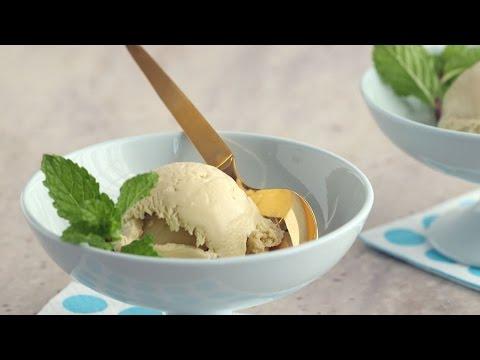 Homemade Mint Ice Cream - Martha Stewart