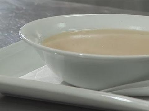 How To Make Thick Soup