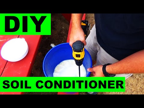 The Best Lawn Soil Conditioner