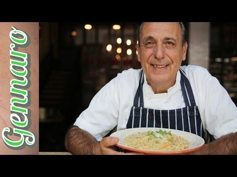 Rosemary and Garlic Chicken Recipe by Gennaro